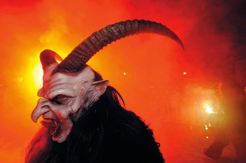 Alp: los Elfos de las pesadillas