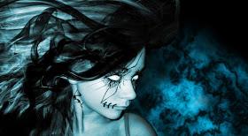 Astartea: el ángel del infierno y esposa de Astaroth