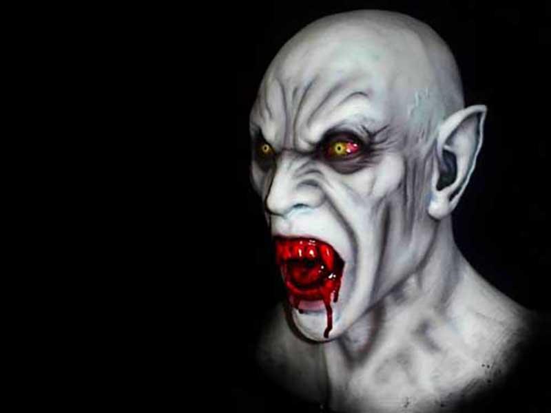 Bluatsauger, los vampiros de Bavaria