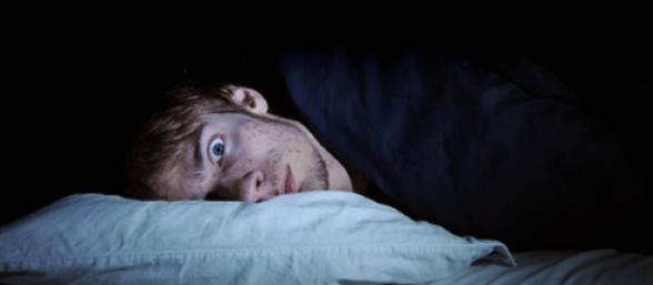 Qué le pasa a tu cuerpo cuando quedas despierto toda la noche