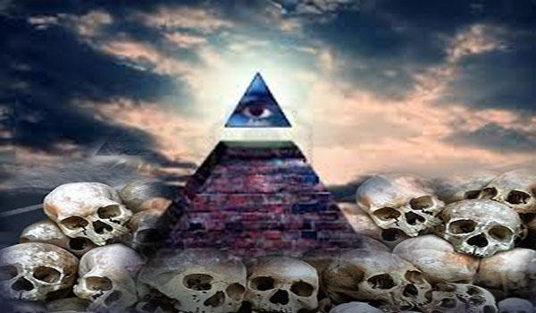 el macabro complot de la agenda 21 - EL MACABRO COMPLOT DE LA AGENDA 21