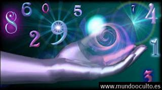 El misterio de la numerología