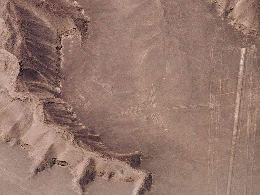 """El Verdadero Significado """"De Las Lineas de Nazca"""""""