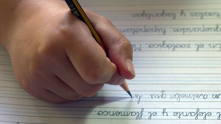 En contra de la brutal cantidad de deberes en los colegios
