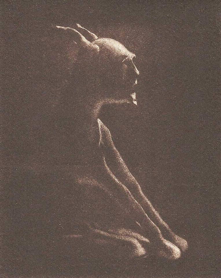 gamigin un demonio en el purgatorio - Gamigín: un demonio en el Purgatorio.
