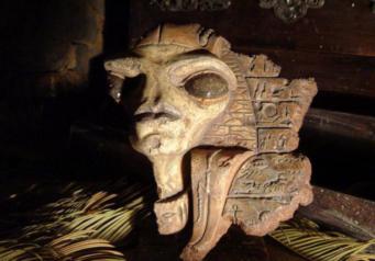 genetic study alien pharaoh - Se Abre Puerta Estelar en el Golfo de Adén.