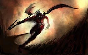 Halfas: el demonio que destruyó Sodoma y Gomorra.