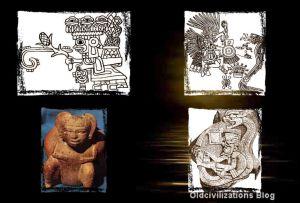 La extraña relación de Quetzalcoatl con el planeta Venus