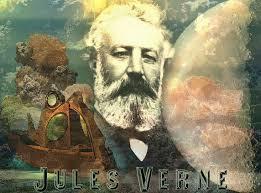 Julio Verne, ¿visionario o viajero en el tiempo?