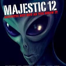 El encubrimiento OVNI por el grupo Majestic 12