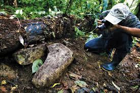 images7n85bxxm - LA MILENARIA CIUDAD BLANCA EN HONDURAS