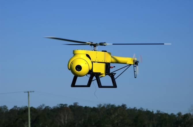 Drones capaces de recargarse de energía en pleno vuelo