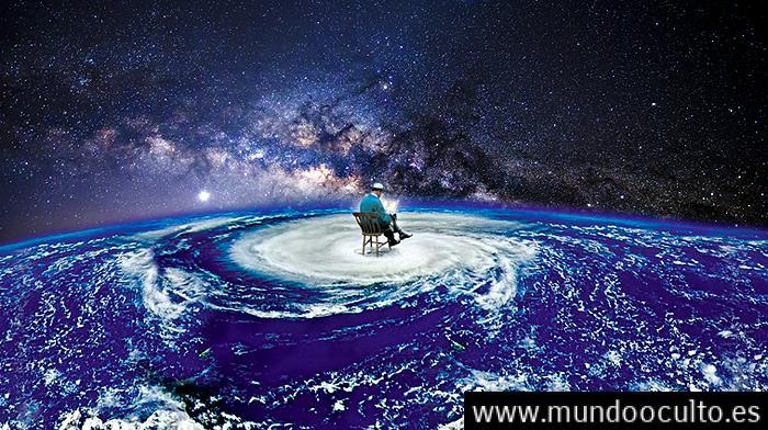¿LO ÚNICO QUE EXISTE EN EL UNIVERSO ES LA CONCIENCIA?
