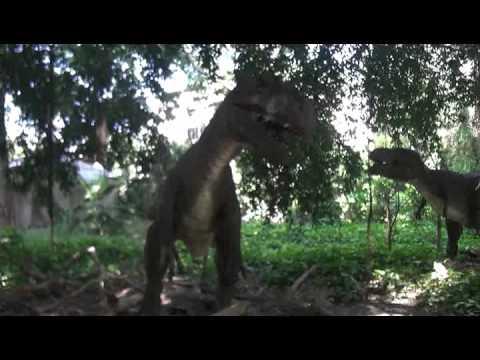 Los Posibles Dinosaurios Que Viven En El Siglo XXI