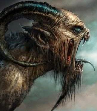Leviatán: el gran demonio de la Biblia