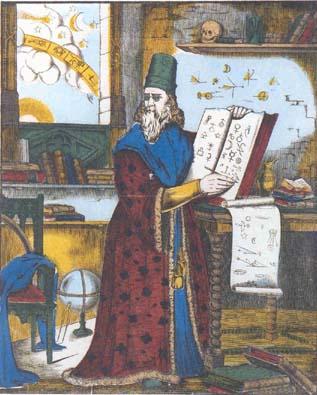 Nostradamus y el nombre del asteroide del fin del mundo
