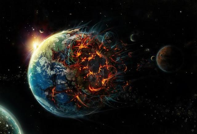 nibiru1 - Nibiru provocará cambios catastróficos en el clima de la Tierra