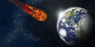 nibiru2 - Nibiru provocará cambios catastróficos en el clima de la Tierra