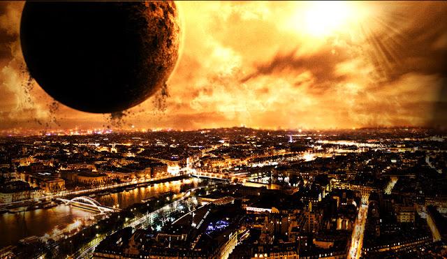 nibiru3 - Nibiru provocará cambios catastróficos en el clima de la Tierra