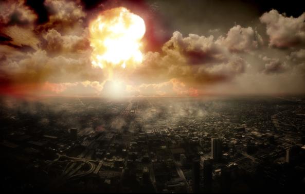 Dos Superpotencias nucleares al borde del conflicto… y no son las que tu crees