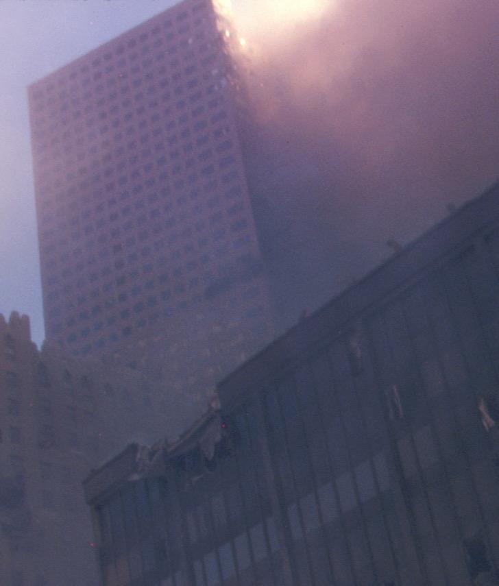 Reporte de ingenieros sugiere que las conspiraciones sobre el 11 de septiembre son ciertas