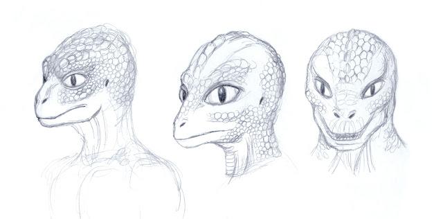 Reptilianos y sus roles en la humanidad #anunnaki #reptiliano