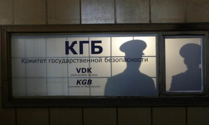 'Informe #Mitrokhin': cómo Occidente orquestó un panfleto demonizador contra #Rusia y la #URSS