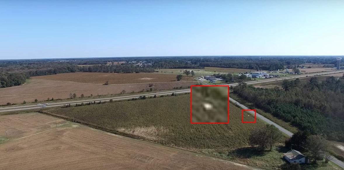 MUFON investiga avistamiento de OVNI que viajó 1.9 Km en 0.33 segundos