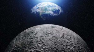 un antiguo empleado de la nasa revelara un oscuro secreto sobre la luna 1 - Un antiguo empleado de la NASA revelará un 'oscuro secreto' sobre la Luna