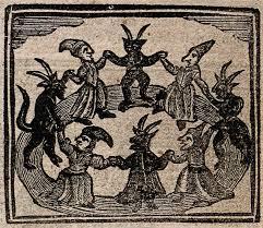 Resultado de imagen de el diablo mundo