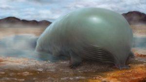 ¿Vida extraterrestre basada en Silicio? Científicos logran crear una especie de vida Extravagante