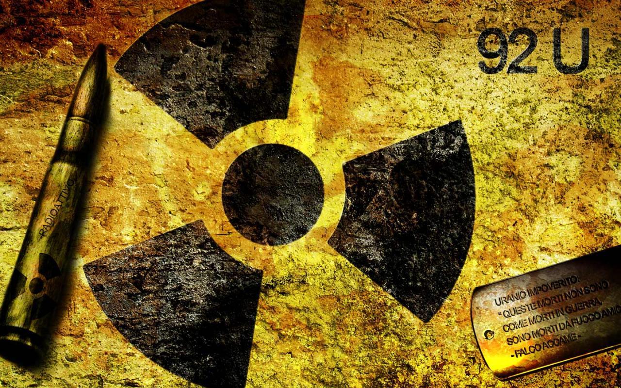 """""""El Gobierno de EE.UU. inyectó uranio a sus ciudadanos bajo un programa secreto"""""""