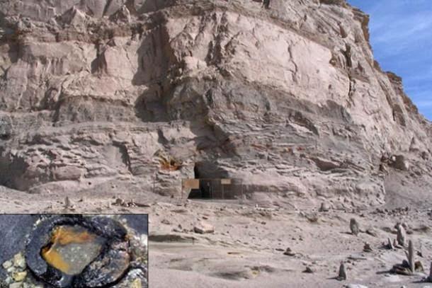 Oopart: Descubrimiento en China deja perplejos a los Científicos, encontradas tuberías fechadas en 150.000 años