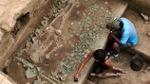 Hallan los restos de una ciudad grecorromana bajo el limo del Nilo