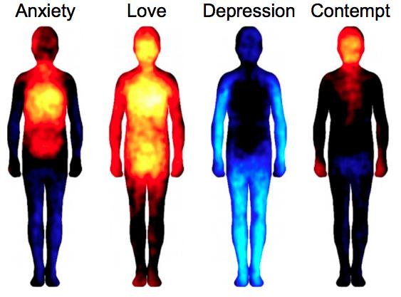 Cómo las emociones contribuyen a crear el cáncer (y cómo evitar que lo hagan)