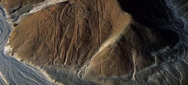 3 conjuntos de misterios Geoglifos que los investigadores no pueden explicar