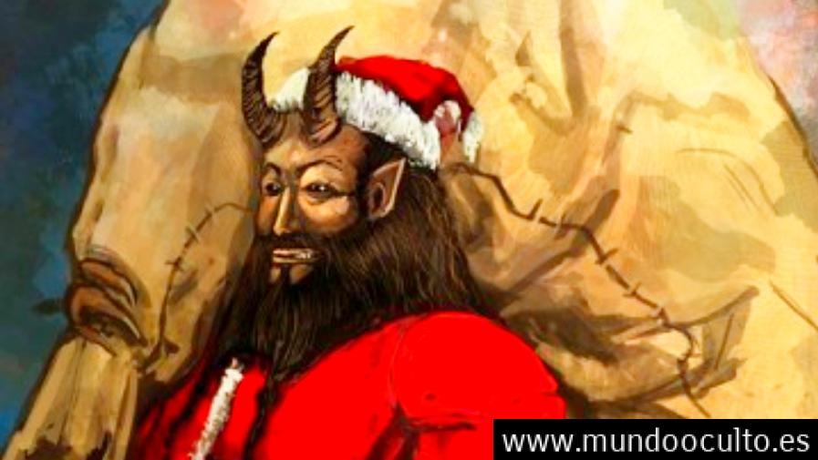 5 elementos de la navidad que NO son lo que parecen