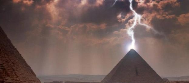 Según un estudio científico la Gran Pirámide de Giza funcionó como un generador de gran potencia.