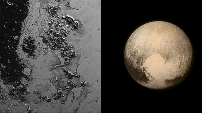 Existe vida extraterrestre en Plutón? Científicos hacen un gran descubrimiento