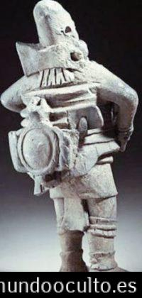 Asombrosas evidencias de los Antiguos Astronautas
