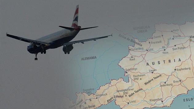 Un arma? 13 vuelos desaparecen durante media hora de radares en Europa