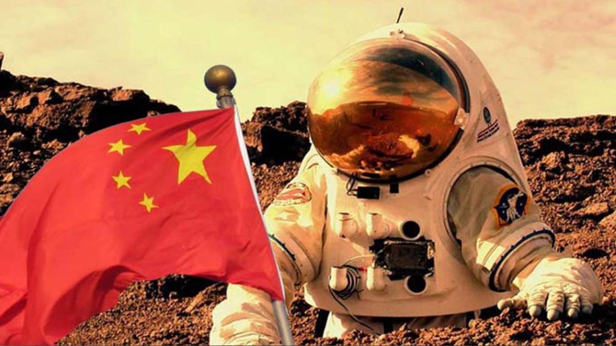 China Revelará el Mayor Secreto de la Luna y Marte en 2017 | VM Granmisterio