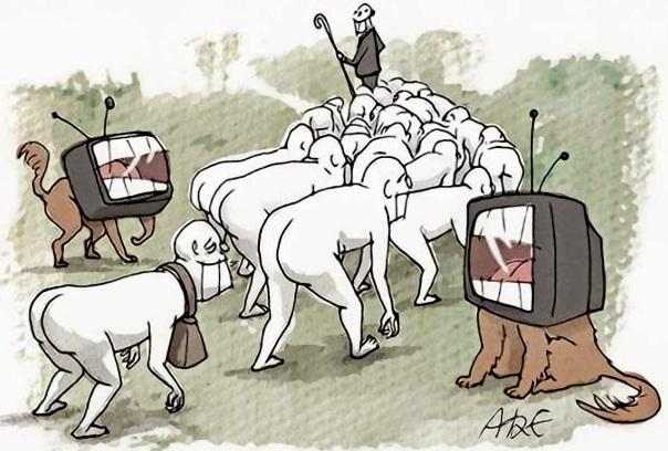 Cómo nos manipulan cuando nos cuentan noticias