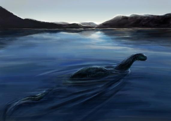 el monstruo de california lake elsinore3 - El Monstruo de California Lake Elsinore