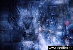Los SHEMSU HOR, los creadores de Egipto