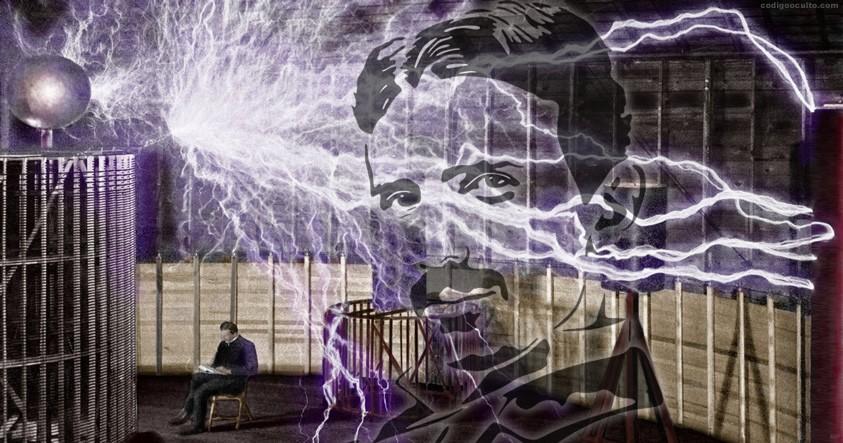 Rara entrevista a Nikola Tesla, publicada en 1915, revela detalles fascinantes