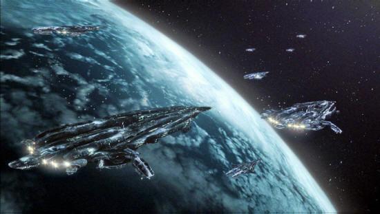 ¿Son los Programas Espaciales Secretos el Preludio de Revelacionesde una Invasión alienígena de Falsa Bandera?