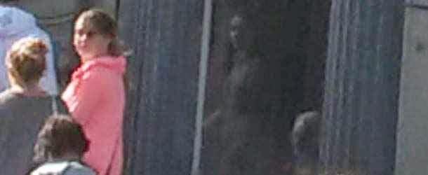 Fotografían el fantasma de una niña en la mansión irlandesa de Loftus Hall