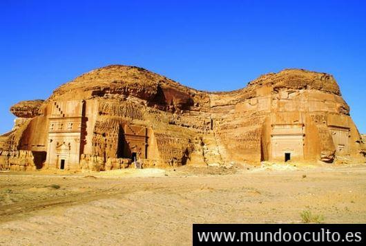 Hayu Marka y Almaden Saleh: Los más enigmáticos portales antiguos de todo el mundo