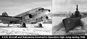 hollow3 - USAF desclasifica platillo volador de 1950